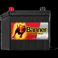 Авто аккумулятор Banner Power Bull P62 19