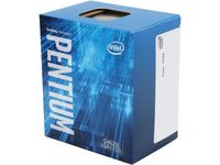 Intel® Pentium® Dual-Core G4620, S1151, 3.7GHz, 3MB L2, Intel® HD Graphics 630, 14nm 51W, Box