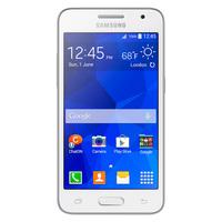 Смартфон SAMSNG G355H Galaxy Core 2 White