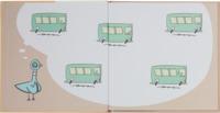 купить Не Давай Голубю водить автобус в Кишинёве