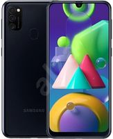 Samsung  Galaxy M215/64 Gb Black