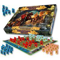 Рыцарская битва Игры в гофрокоробке art.0833