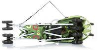 Carucior Chipolino Ergo Dragon Green (LKEG01902GD)