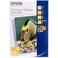 Epson Value Glossy Photo Paper, 4R 183g 50p