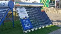Colectoare solare soler-150 литров солнечный водонагреватель,pentru incalzirea apei