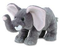 Aurora Peanut Elephant 30cm (31009)