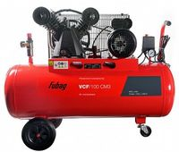 Компрессор Fubag VCF/100 СM3 (45681472)