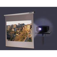 Экран для проектора Reflecta Manual Rollo SilverLine (240x200cm)