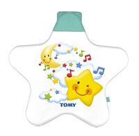 Tomy Y7585 White Star
