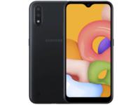 Samsung A01 2/16GB Black
