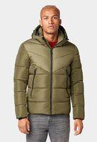 Куртка Tom Tailor Зеленый tom tailor 1012012