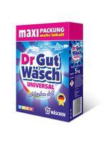 """купить Порошок для стирки  - Universal, """"Dr Gut Wäsch"""" 5 kg в Кишинёве"""