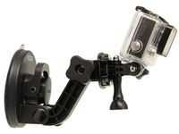 Крепление GoPro Suction Cup Mount 2 (AUCMT-302)