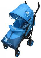 Bambini Stillus Blue Pirate