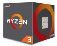 AMD Ryzen 3 1300X Box