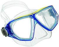 Маска для ныряния Aqualung Oyster L Blue