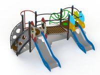 Игровой комплекс PTP 16-04-T1