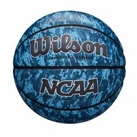 Мяч баскетбольный  №7 Wilson NCAA PERFORMANCE CAMO WTB0730XB07 (3396)