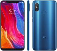 Xiaomi Mi 8 6/128Gb Duos, Blue