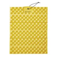 Туристический коврик Cascadedesigns Z-Seat, alum limon