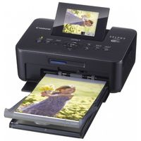 CANON Printer Photo CP-910, чёрный