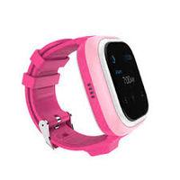 Smart Watch Wonlex 4G-T510 Blue/Pink