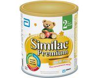 SIMILAC Premium Strage 2  900 gr