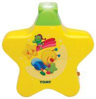Tomy Т2008 Yellow Star