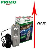 Погружной насос 450W Тайфун PRIMO