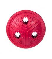 Barry King  красный диск 11 см