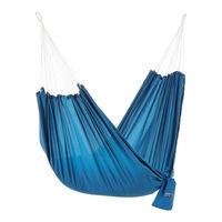 Гамак High Peak Traveller Lightweight, 140x220 cm, blue, 250 kg, 41224