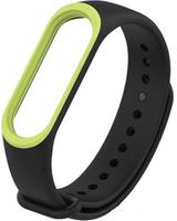 Xiaomi Mi Band 3 Black/Green