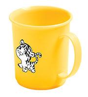 Чашка BYTPLAST 431380206 (детская 0,18 л)