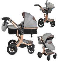 Moni Детская коляска Sofie 3 в 1