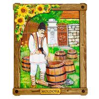 купить Картина - Молдова этно 21 в Кишинёве
