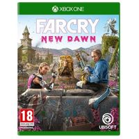 Gamedisc Far Cry New Dawn for XBox