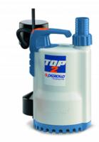 Pompa electrică de drenaj Pedrollo TOP 2 Vortex-GM