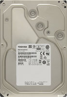 "Жесткий диск 3.5"" HDD 6.0TB-SATA- 128MB Toshiba ""Enterprise Capacity (MG04ACA600E)"""