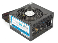 Power Supply ATX 650W Chieftec A-80 CTG-650C, 85+, Active PFC