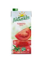 Naturalis томатный сок 2 Л