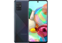Samsung Galaxy A71 A715F/DS 6/128Gb, Black