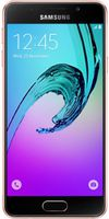 Samsung Galaxy A5 SM-A510F  DuoS Pink Gold