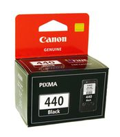 Ink Cartridge Canon PG-440, black
