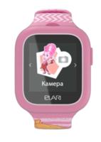 Детские умные часы Elari Fixitime Lite Pink