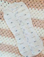Пеленка кокон на молнии Points от 0 до 3 месяцев