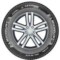 Шина Michelin Latitude Alpin 2 245/45 R20