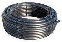 Труба  ф.50/PN10 PE80 SDR13.6 x  3.7 SM SR ISO4427/GOST