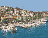 Port în Italia
