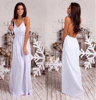 Платье Venus белое