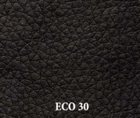 Офисное кресло Новый стиль Manager Steel Chrome Eco-30 Black